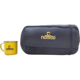 Nomad Taurus Comfort 550 Sleeping Bag, gris
